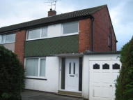3 bedroom semi detached home to rent in Limetree Crescent...