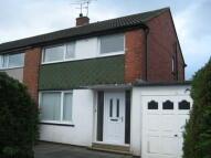 3 bedroom semi detached home to rent in 15 Limetree Crescent...