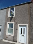 Terraced house in Arlecdon Road, Arlecdon...