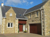 Detached property in 8 Fernleigh Close...