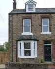 3 bed End of Terrace house in Victoria Road...