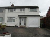 Oaktree Crescent semi detached property for sale