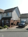 semi detached property in Walker Croft...