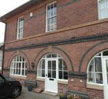 2 bed Terraced house in Strawberry How...