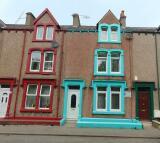 Town House in 190 Harrington Road...