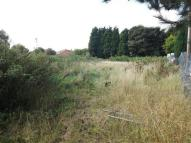 Land for sale in Rood Lane, Clowne...