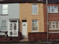 2 bedroom Terraced home to rent in Gray Street, Clowne...