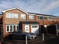 Detached property in Kirkcroft Drive...