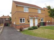 2 bed semi detached property in Linnet Way, Clowne
