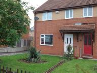 semi detached house to rent in Linden Road, Worksop