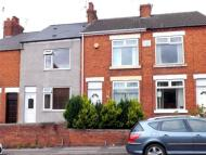 Creswell Road Terraced property to rent