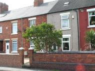 Terraced home to rent in Ringer Lane, Clowne...