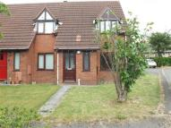 2 bedroom semi detached house in Orchard Close...