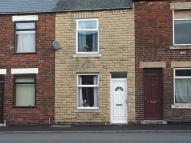 Terraced property for sale in Barlborough Road, Clowne...
