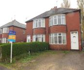 semi detached home to rent in Seymore Road, Sheffield