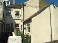 3 bedroom Terraced house in Rhodes Cottages, Clowne...