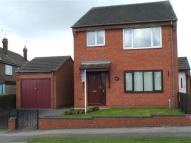 2 bed Flat to rent in Markland Avenue, Clowne...