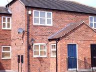 semi detached property in Ivy Close, Clowne...