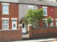 Terraced property for sale in Ringer Lane, Clowne...