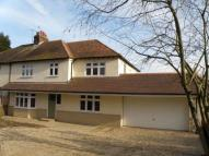 5 bedroom semi detached property to rent in Cryals Road, MATFIELD -