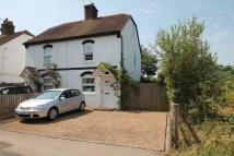 Spenny Lane semi detached property for sale