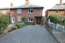 semi detached house in Maidstone Road, Matfield...