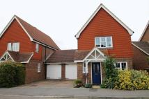 Detached home for sale in Paddock Wood, Tonbridge