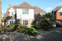 Paddock Detached house for sale