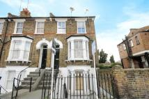 Flat for sale in Mabley Street, London