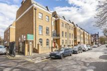 Apartment in Clapton Square, London E5