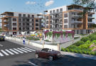 2 bedroom new Flat in Kestel, Kestel, Bursa