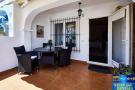 2 bedroom Terraced Bungalow for sale in Valencia, Alicante...