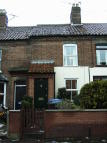 Terraced house to rent in Wingfield Road, Norwich...