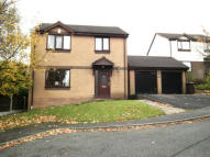 Harefield Rise Detached house to rent