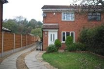 semi detached house to rent in Middlebrook Drive...