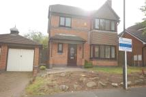 Detached house to rent in Kingsmead, Chorley, PR7