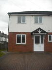 Pendle Street semi detached property to rent