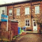 Town House to rent in India Street, Summerseat...
