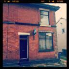 2 bedroom End of Terrace house in HOLLINS LANE, Bury, BL9