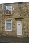Terraced home in Edward Street...
