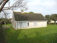 Detached Bungalow to rent in Cranberry Road, Camborne...