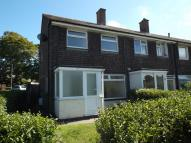semi detached home to rent in Rosevean Avenue...
