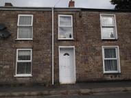 3 bed semi detached property in Vean Road, Camborne, TR14