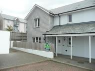 3 bed semi detached house in Godolphin View, Camborne...