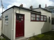 Flat in Fords Row, Redruth, TR15