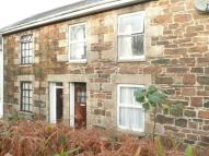 house to rent in Falmouth Road, Redruth...