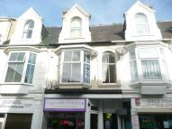 Fore Street Flat to rent