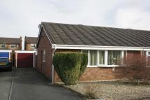 2 bedroom Semi-Detached Bungalow in Portland Crescent...