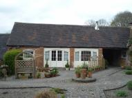 Barn Conversion to rent in Petchfield Lodge, Elton...