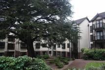 1 bed Retirement Property in The Cedars...